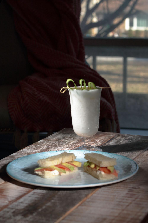Cucumber Cocktail Recipe