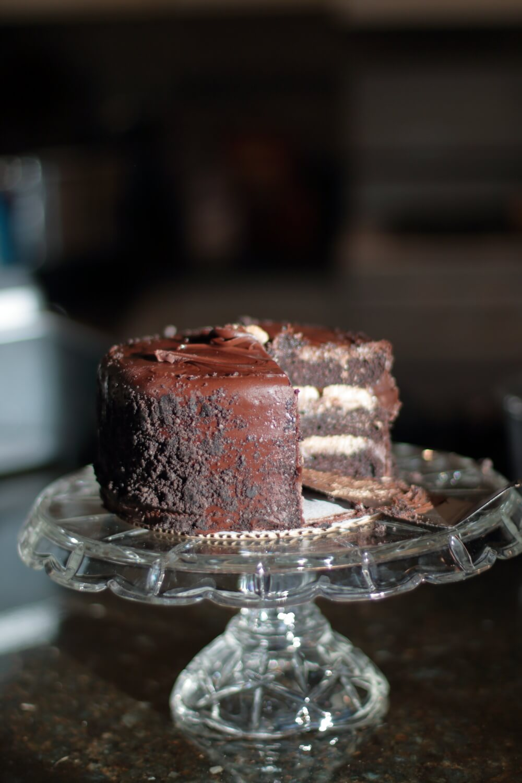 Cake Shake Drink Recipes